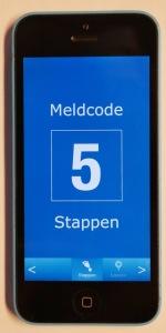 Meldcode App: tip voor professionals