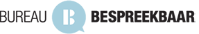 logo bureau bespreekbaar