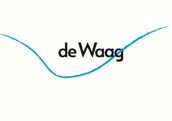 De_Waag_logo