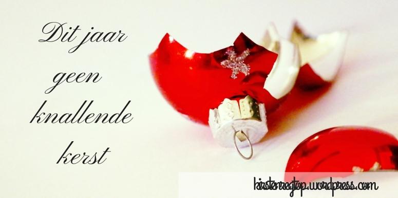 Dit jaar geen knallende kerst-2