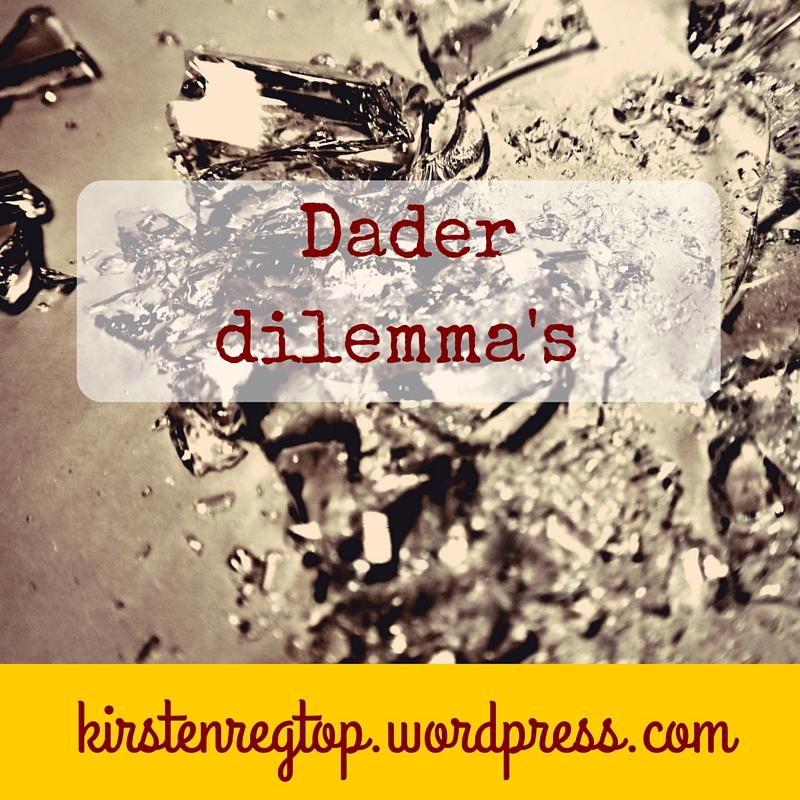 Dader-dilemma's